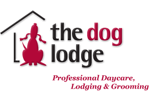 The Dog Lodge Logo